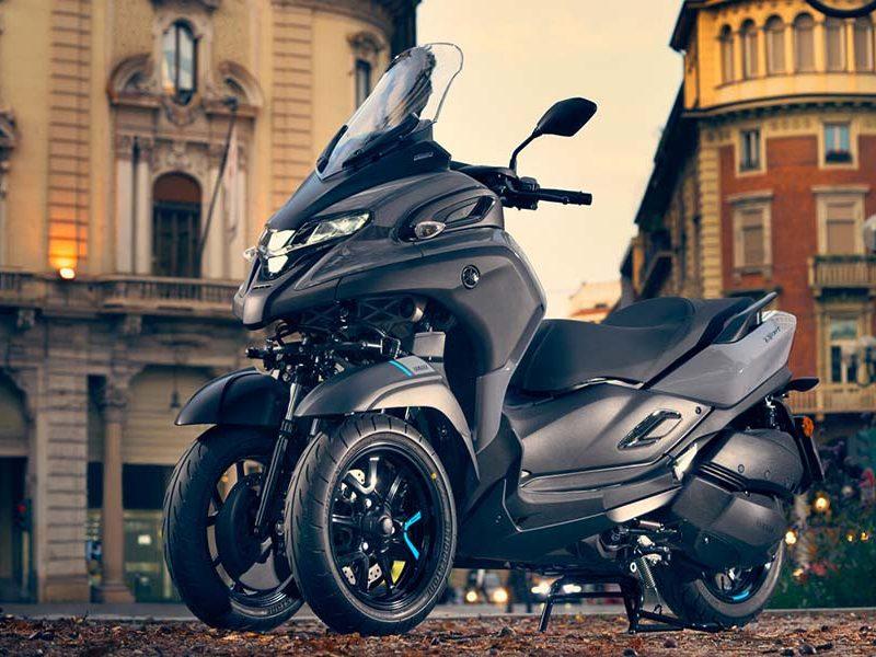 yamaha scooters urban mobility web