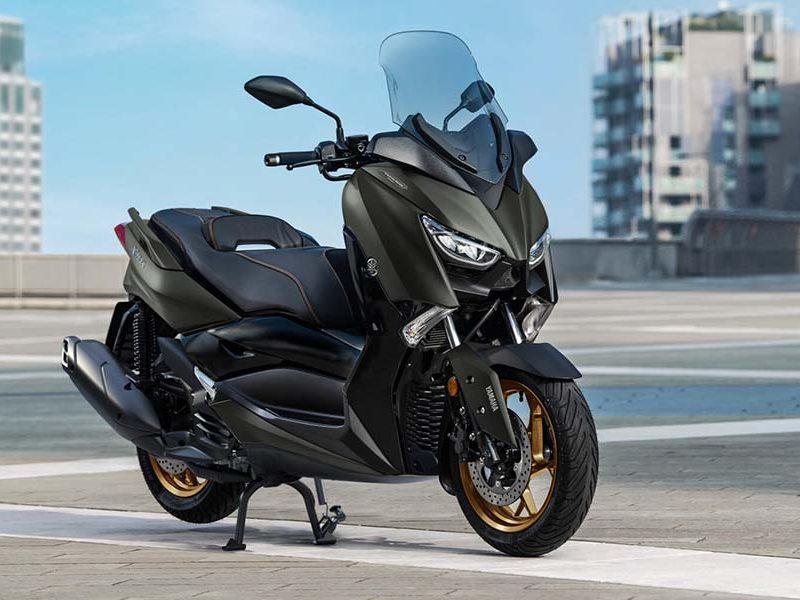 yamaha sport scooter gt 2 web
